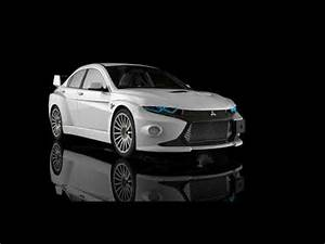 Mitsubishi Lancer Evolution 2020 - Mitsubishi Cars Review