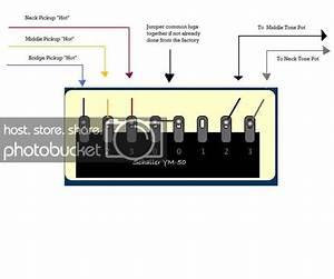 Diagram For An  U0026 39 88 Ibanez Roadstar Rg140 Needed