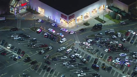 lighting stores paramus nj suspect who fired multiple shots at garden state plaza in
