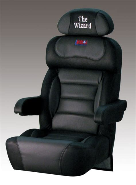 Llebroc Industries Bass Boat Seats by Photo Gallery