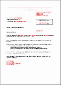 Modele De Lettre De Relance : lettre de relance suite ch que impay fr ~ Gottalentnigeria.com Avis de Voitures