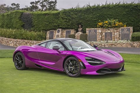 Mclaren 720s Spider Hd Picture by Mclaren 570s Spider And 720s The Show At Auto Zurich