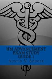 Hm Advancement Exam Study Guide 1  Hospital Corpsman