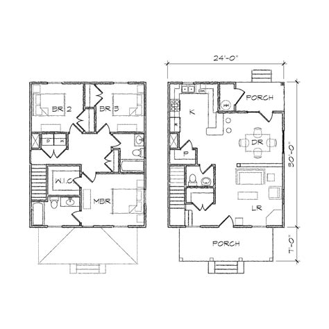 square house floor plans house plans and design modern house plans 2500