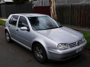 2003 Volkswagen Golf Gl 2 0l 4dr Hatchback 5 Od
