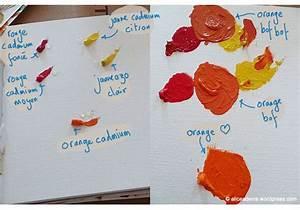 Comment Faire Du Rose En Peinture : la peinture l 39 huile et ses couleurs amylee ~ Melissatoandfro.com Idées de Décoration