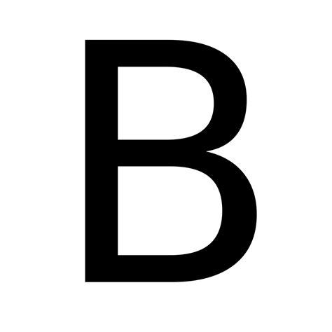 Fileletterbsvg  Wikimedia Commons