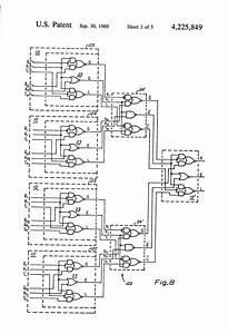 Patent Us4225849