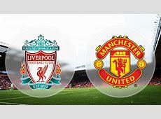 Europa League Liverpool vs Manchester United