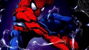 Comics spider