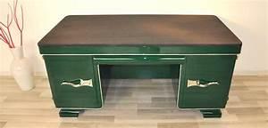 Antike Mobel Schreibtisch