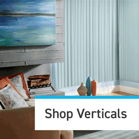 shop  custom vertical blinds  shades lowes custom