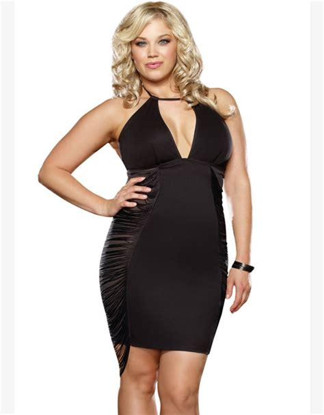 big sizes sexy xl backless mini club dress hot sale