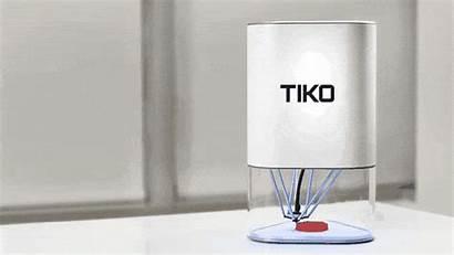 Tech Tiko Printer Weekly Unibody