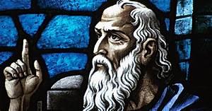 Quiz: Which Old Testament Prophet are You?  Prophet