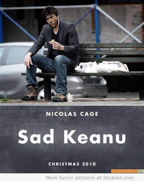 Sad Keanu Meme - hypervocal keanu reeves breaks silence on sad keanu meme and a top 5 giggles pinterest