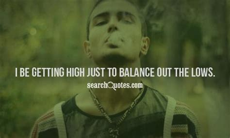 i like being high quotes
