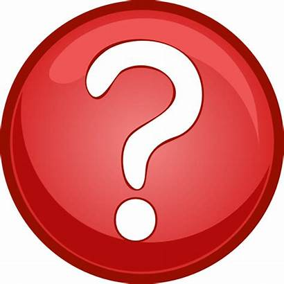 Question Mark Clip Circle Clipart Clker Tags