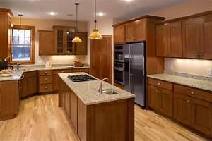 Коричневая кухня 4 важных преимущества кухни в коричневом