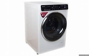 Machine A Laver 10 Kg : lg f14952whs test complet lave linge les num riques ~ Nature-et-papiers.com Idées de Décoration