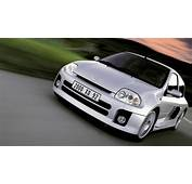 2000 Renault Clio V6 Wallpapers & HD Images  WSupercars