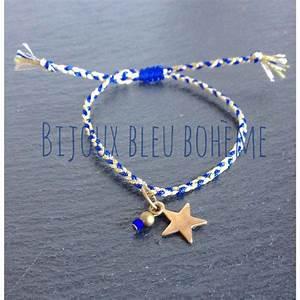 bijoux bleu roi With robe de cocktail combiné avec bracelet lien coulissant