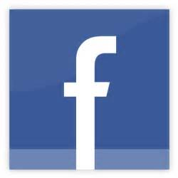 facebook facebooklogo png we have created a new facebook page