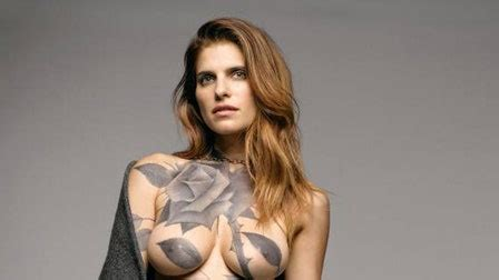 daily eye queue lake bell  inked