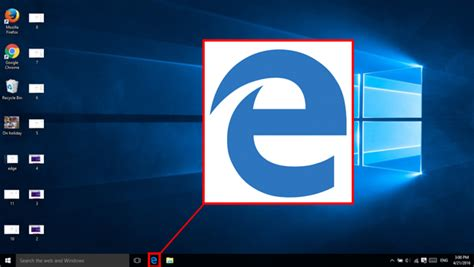 how to use microsoft edge bt