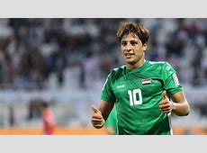 Wonderkid Asal Irak Berani Tolak Tawaran Manchester United INDOSPORT