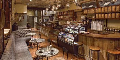 Would you like to build up an organic coffee shop? | Mall ...