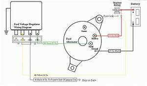 12 Volt Alternator Wiring Diagram : 2h alternator questions identifying a 24v vs 12v ~ A.2002-acura-tl-radio.info Haus und Dekorationen