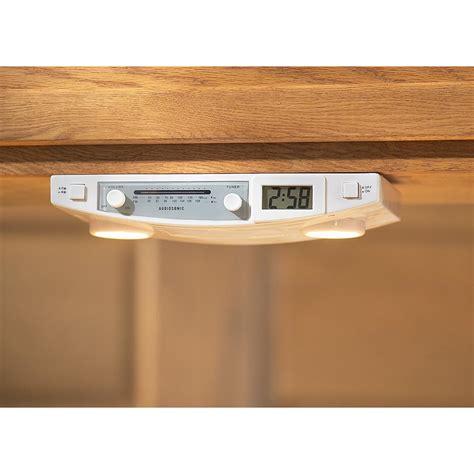 white under cabinet radio under the cabinet kitchen radio under cabinet radio with