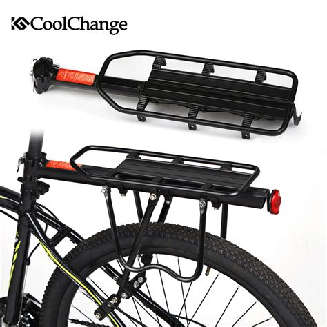 mountain bike hitch rack aliexpress buy coolchange bicycle accessories