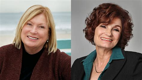 Kathleen Mcgill And Mimi Deaton To Be Honored At Dga
