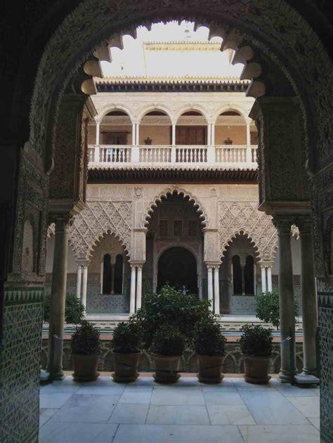 Alcázar of Seville - Palace in Spain - Thousand Wonders