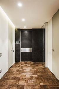 Strong, And, Bold, Interior, Of, A, Modern, Apartment, In, Kiev