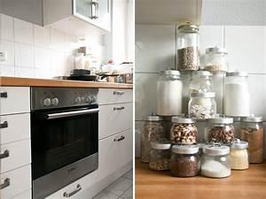 Ikea Metallregal Küche : ikea faktum k che vorher nachher und kokos donuts foodlovin 39 ~ Markanthonyermac.com Haus und Dekorationen