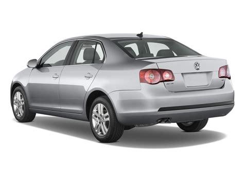 2009 Volkswagen Jetta Sedan 4-door Dsg Tdi Angular