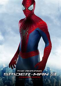 the amazing spider man 3 - Google Search | Coming Soon ...