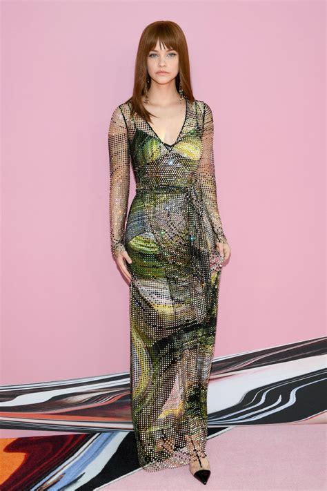 Barbara Palvin Cfda Fashion Awards Nyc