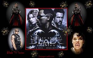 blade trinity Wallpaper and Background | 1280x800 | ID:482371