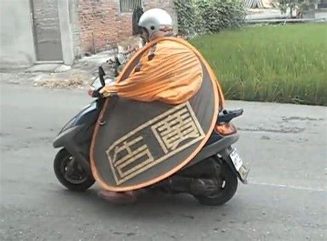 Motorcycle Rain Gear Frankenstorm What Sardone