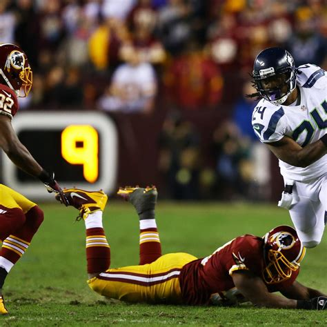 seahawks  falcons complete preview   nfc
