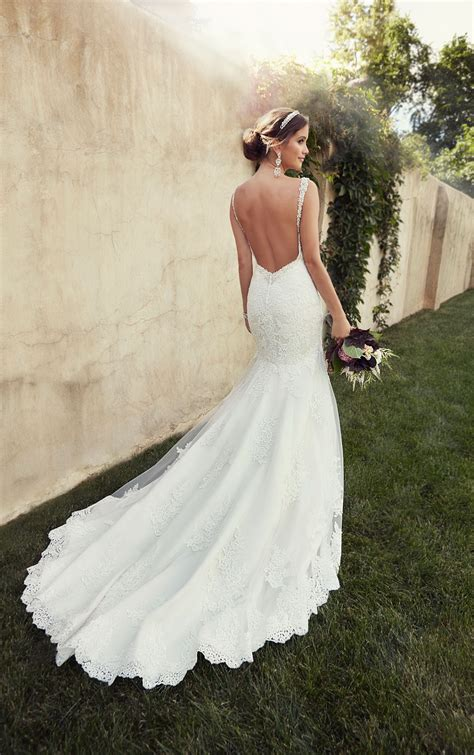 Wedding Dresses With Open Back 2018  Fashiongumm. Wedding Dresses American Style. Vintage Inspired Wedding Dresses Ottawa. Black Wedding Dresses For Plus Size. Ball Gown A Line Wedding Dresses. Big Wedding Dresses Games. Wedding Dresses Puffy And Sparkly. Wedding Dress Too Short Front. Beach Wedding Dresses Under 1000