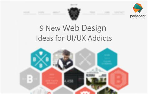 9 new web design ideas for ui ux addicts perfecent