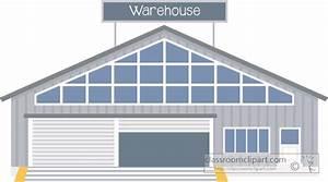 Warehouse Clip Art – Cliparts