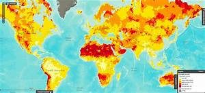 The Other Climate Crisis: Global Drought and Food Security ...