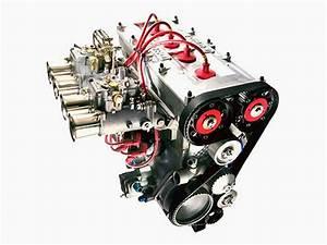 Ford 1600 Crossflow Parts
