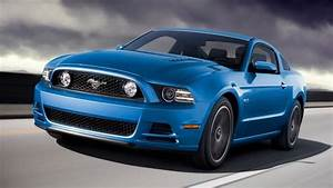 Ford Mustang GT 2014 5.0 V8 420 cv - YouTube